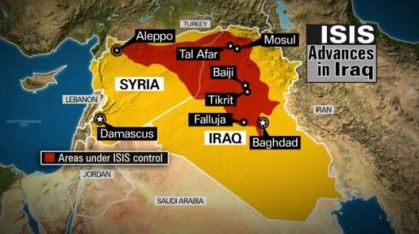 Isis chelsea 2