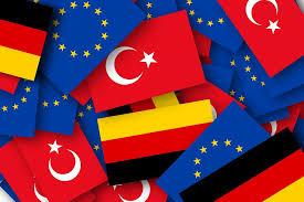 Turkey and UE