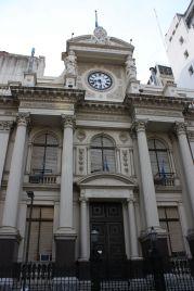 Cede_del_Banco_Central_de_la_República_Argentina_por_calle_San_Martín
