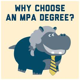 Why Choose MPA