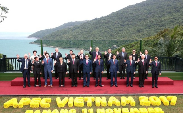 APEC conference