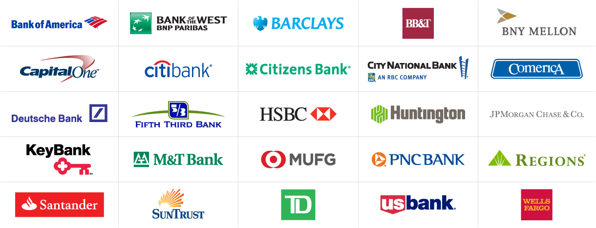 clearing house banks