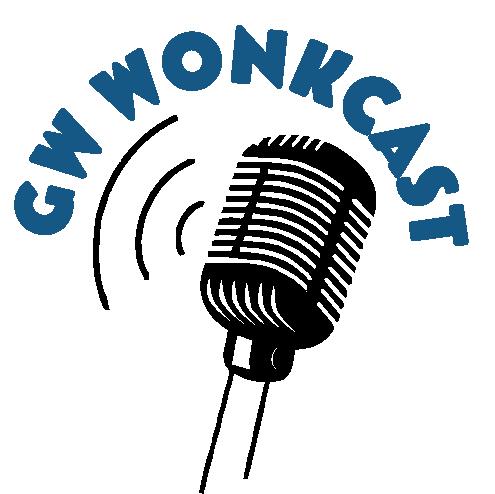 WonkCast logo